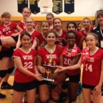 Athletics Volleyball