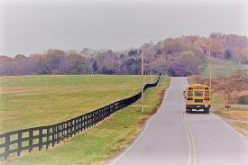 Bus routes Fauquier, Warren, Culpeper, Prince William, Loudon