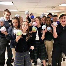 Virginia Private School-Middle School