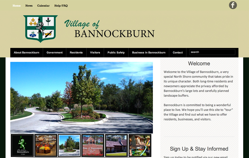 Village Of Bannockburn | 97 Switch