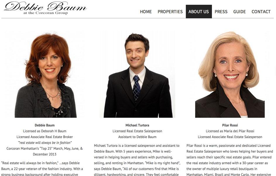 Debbie Baum 4 – Recent Work