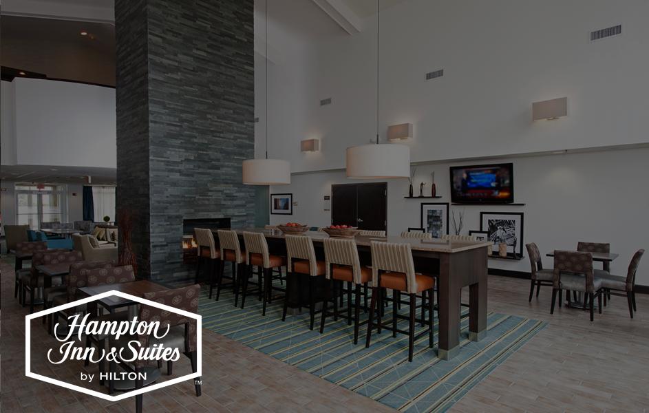 Hampton Inn & Suites Chicago/Lincolnshire