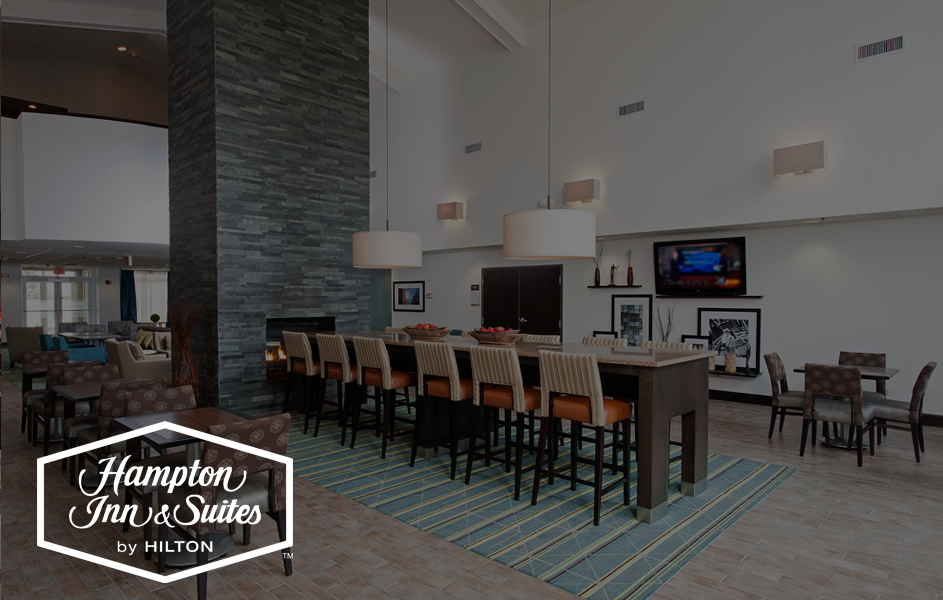 Hampton Inn & Suites Chicago/Lincolnshire
