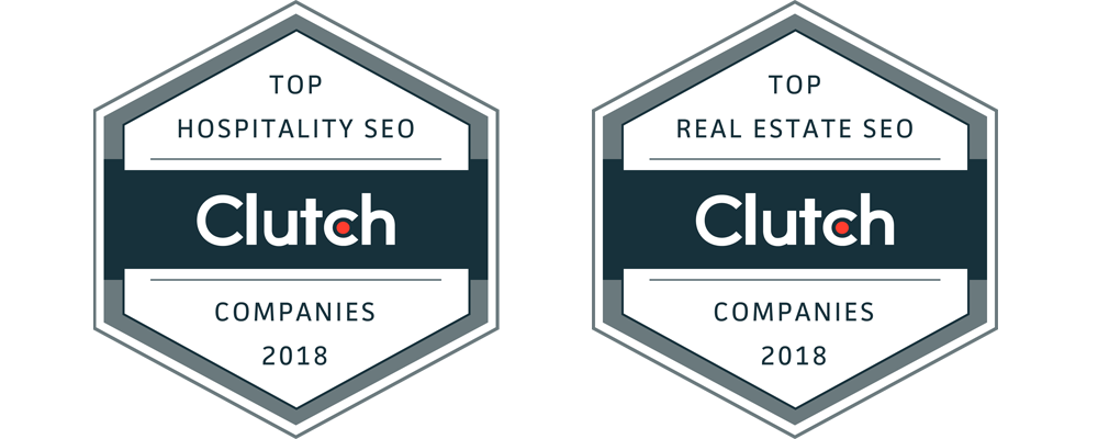97 Switch Named An Industry Leader On Clutch For SEO, PPC, And Web Design!
