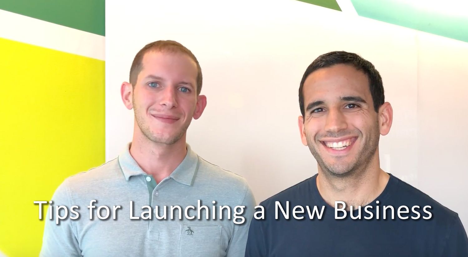 Tips For Launching A New Business | 97 Switch