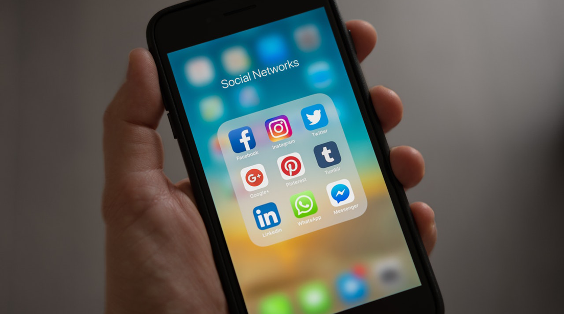 Things To Consider As A Social Media Manager | 97 Switch