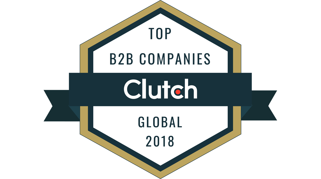 97 Switch Named A Clutch Global Leader!