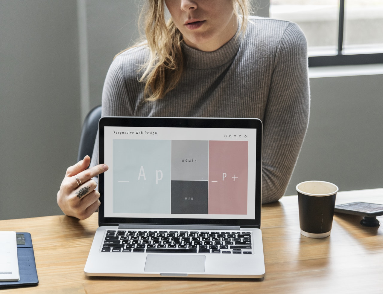 Step up Your UI/UX Game | 6 Tips to Make your Web Design Shine in 2019