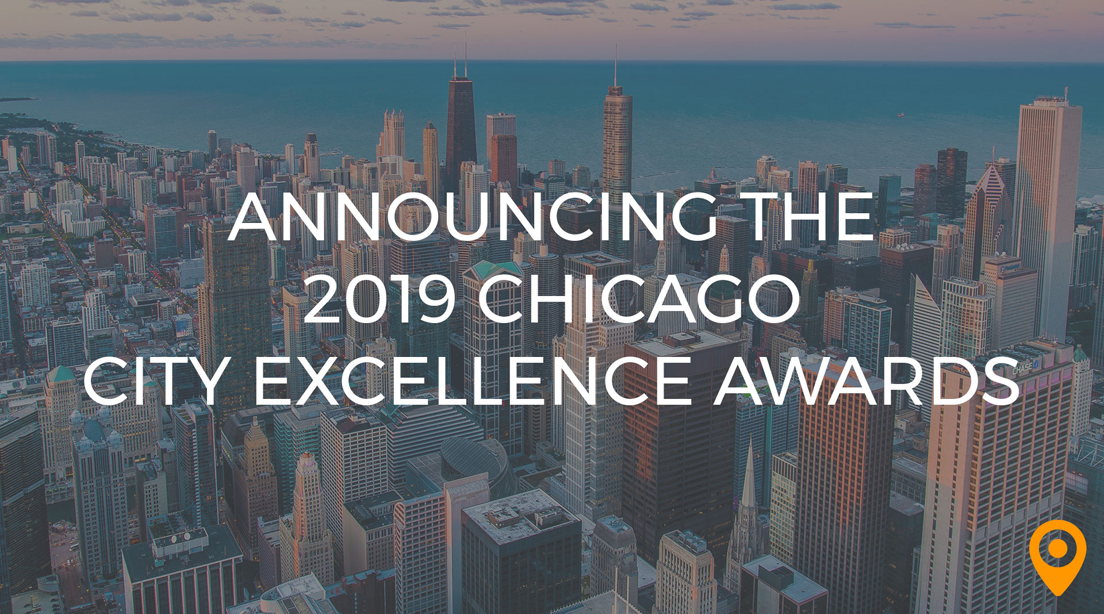 97 Switch Named 2019 UpCity Chicago City Excellence Award Winner
