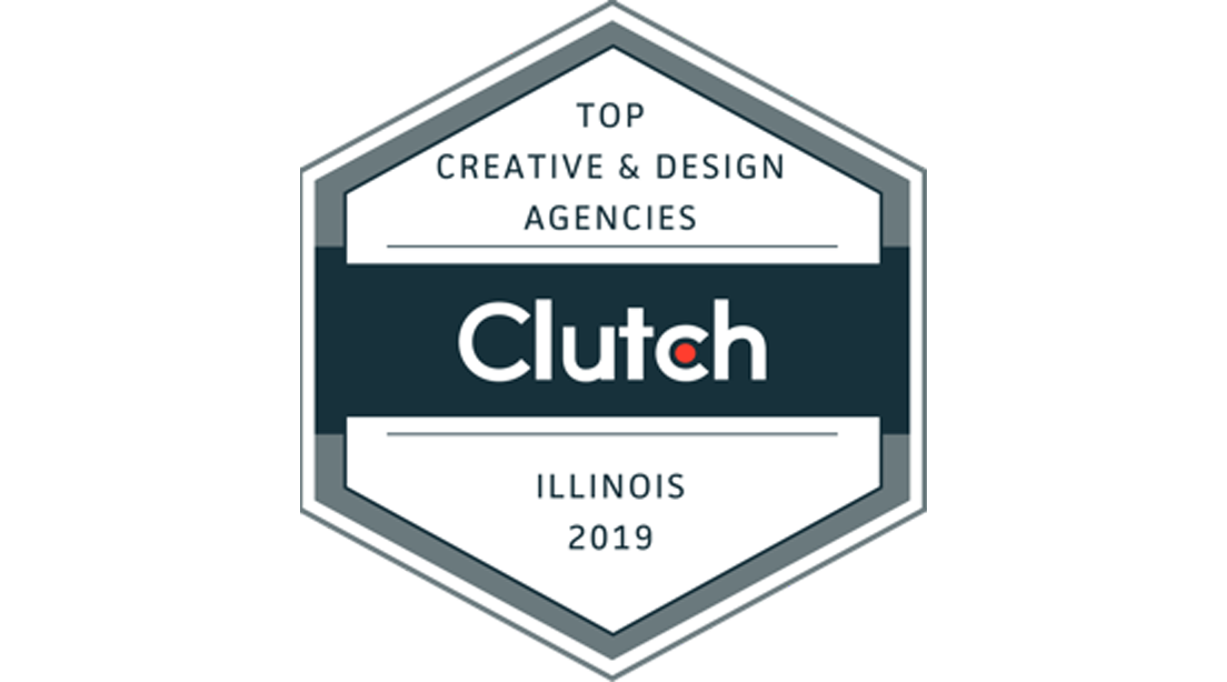 97 Switch Acknowledged By Clutch.co As One Of Leading Internet Marketing Companies In Illinois