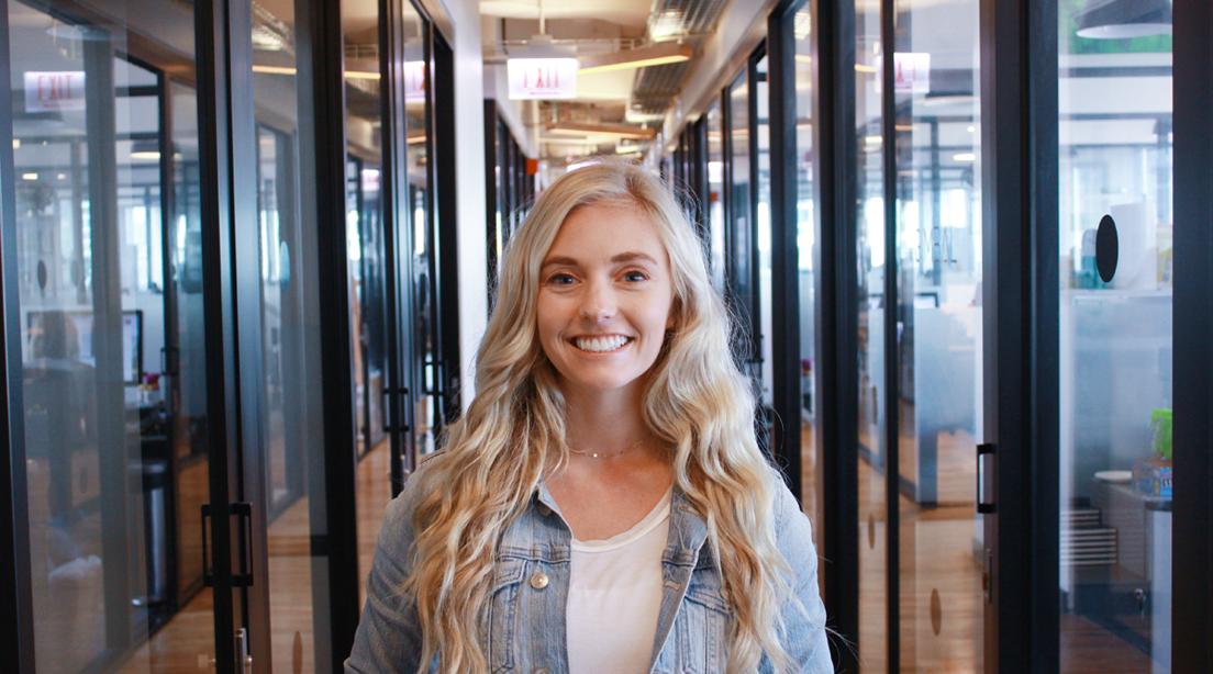 Welcoming Lauren, Our New Content Marketing Coordinator