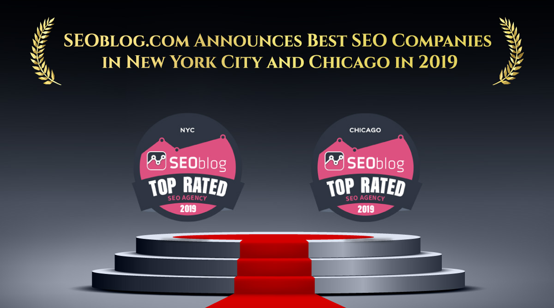 SEOblog.com Names 97 Switch Among Best SEO Companies In Chicago In 2019