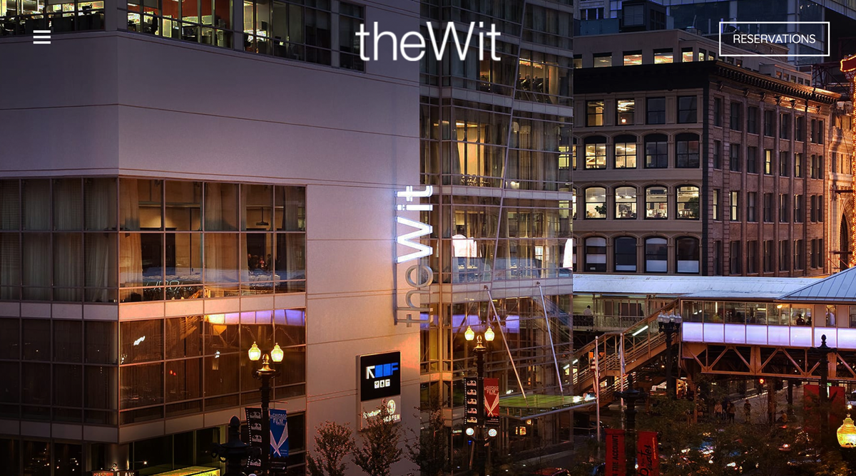 TheWit | 97 Switch