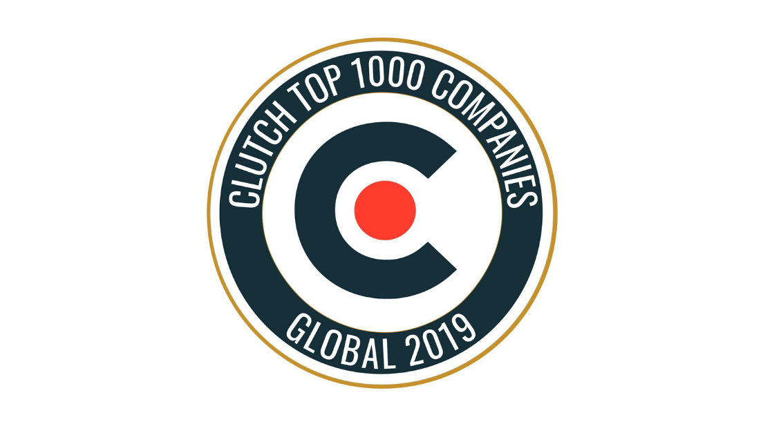97 Switch Featured On Clutch Top 1000 Companies
