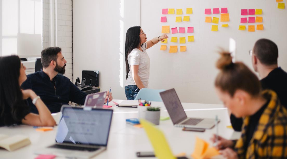 Digital Marketing Strategies To Consider In 2020
