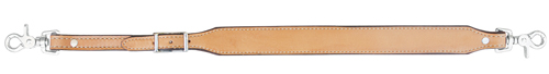 200 WITHER STRAP RUSSET