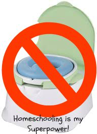 Potty Woes!