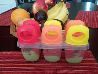 Keeping our Summer Sweet and Healthy!