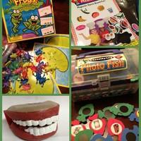 Educational toys for kids at Super Duper