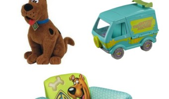 Scooby Doo Toys For 1 Year Olds