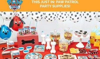 How to Throw the Perfect PAW Patrol Birthday Party