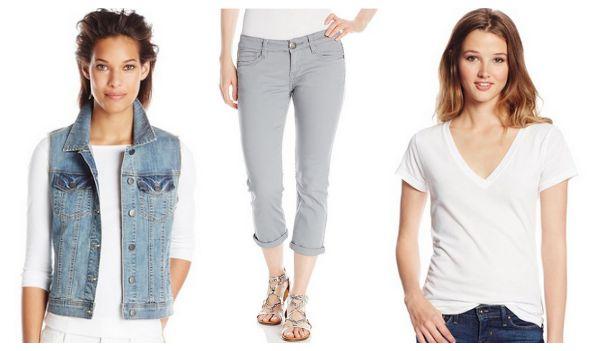 shirt pants jean 595