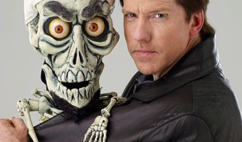 Wondering how many times your favorite comedian/ventriloquist has appeared on TV and in films? Check out the Jeff Dunham filmography!