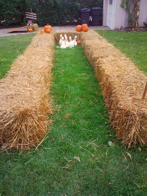 Halloween Party Games for Teenagers