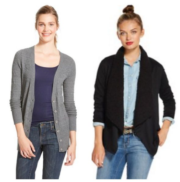 Teen Fall Fashion Pieces from Target