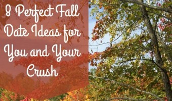 Want to surprise your girlfriend or boyfriend with an awesome date? Or asking your crush out for the first time? Check out these awesome fall date ideas!