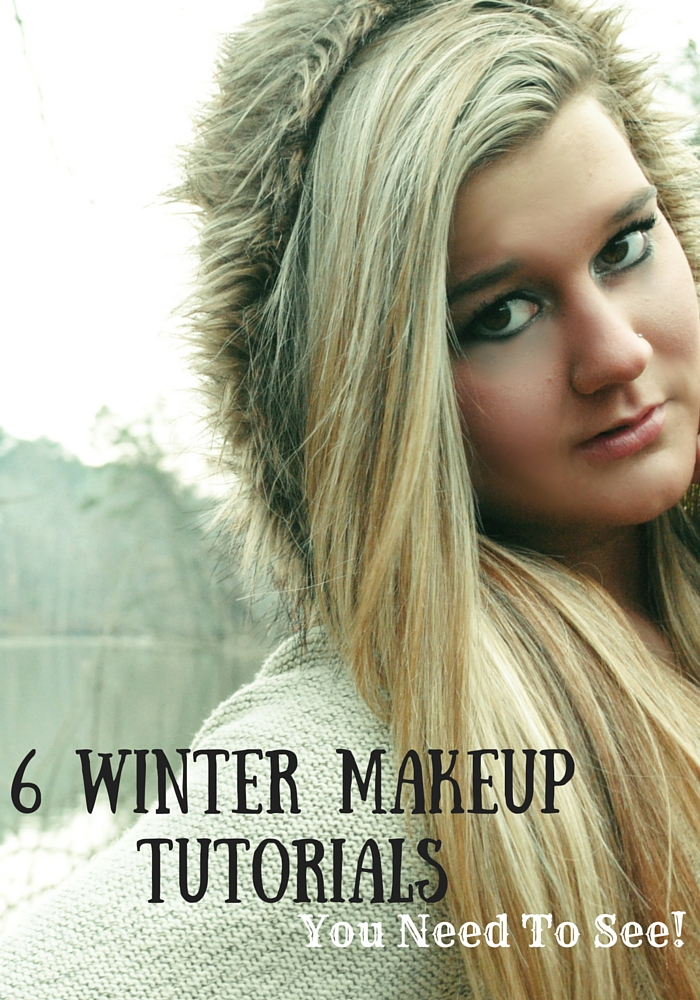 "Frost, shine and be your best self with our winter makeup tutorials that are perfect for teens. You won't want to miss the Adele ""Hello"" album look."