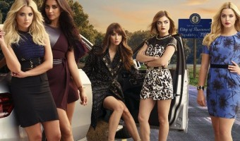 Where else have you seen the Pretty Little Liars Cast?