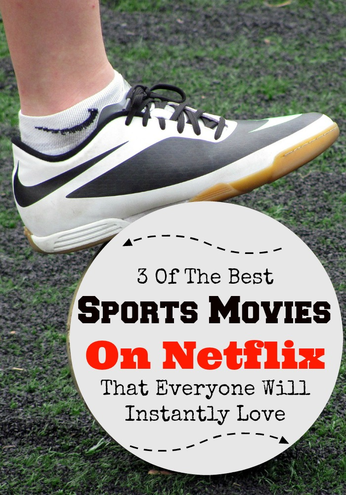 If you like to cheer for the underdog, then this list of the best sports movies on Netflix is the next big thing. Check out our favorite picks now!