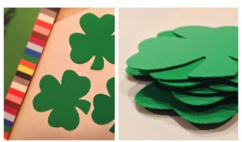 You need games for your St. Patrick's Day party!  We've got some hilarious games for your party that will have your friends rolling with laughter!