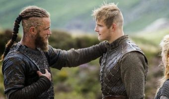 Got a thing for historical drama TV shows like The Vikings? Check out these five shows filled with action, adventure and intrigue!