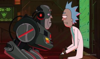 Love sci-fi cartoon shows like Rick and Morty? Check out 5 more epically awesome animated shows to add to your binge watching list!