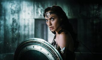 We all need more movies like Wonder Woman in our lives to make us feel spectacular! Check out 5 of our favorites with strong women in the lead!