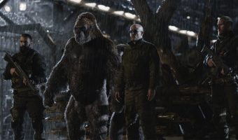 These 7 War for the Planet of the Apes movie quotes prove that we'll have quite a fight on our hands if the apes ever get around to revolting against us!