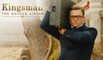 Love spy movies like Kingsman: The Golden Circle? Check out ten more flicks that should be on your watch list!