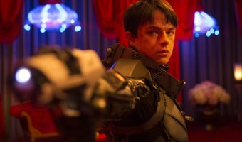 Looking for more crazy cool sci-fi movies like Valerian and the City of a Thousand Planets? Check out these 10 flicks to add to your watchlist!