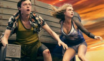 Looking for fascination Valerian and the City of a Thousand Planets Movie Trivia and Quotes? Check out 11 facts and lines you need to read!