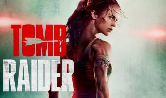 How excited are you for the return of Lara Croft? We've been reading up on the cast and checking out some great Tomb Raider movie quotes and trivia in preparation for the reboot! Check them out!