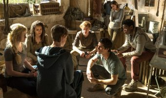 "Can't get enough of movies like Maze Runner: The Death Cure? I know after I watched the first two I went on a binge of dystopian movies myself! Check out 10 movies that I watch when I'm craving that ""foreboding future"" feeling!"
