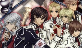 Finding the best vampire romance anime is a challenge, but we're up to it! Check out our top 10 anime shows and movies to watch if you love anime like Vampire Knight!