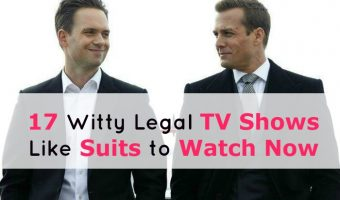 Finished Suits and hungry for more? Watch these 10 similar legal shows (available on Netflix too) with wide eyes.
