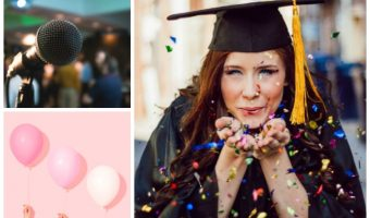 If you're looking for awesome things to do at a graduation party, you'll love these 20 games and activities! Check them out!