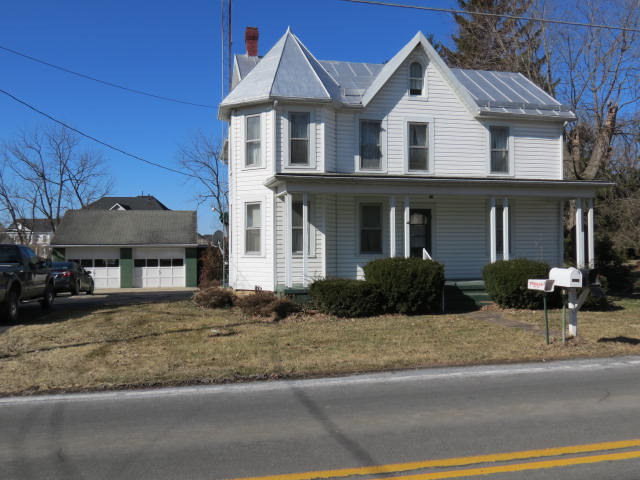 Adamstown, MD SOLD for $247,600