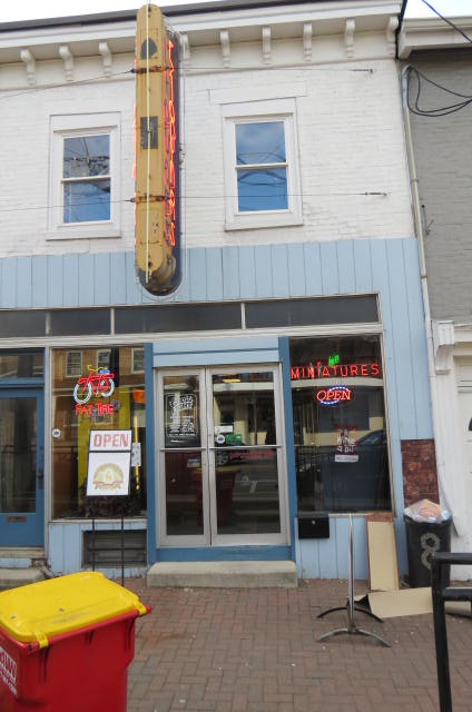 Boonsboro, MD SOLD for $91,800