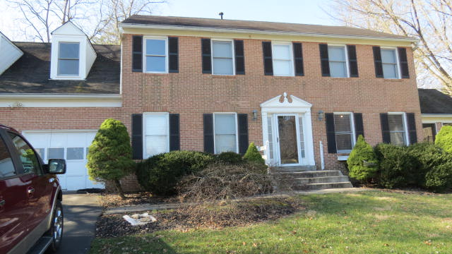Bowie, MD SOLD for $383,000