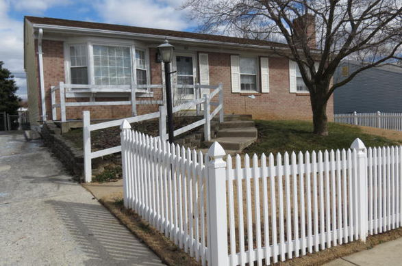 Brunswick, MD SOLD for $156,600